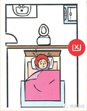 大兇!床這樣擺,你百病纏身、錢財流失,快看到底下的正確擺放位置