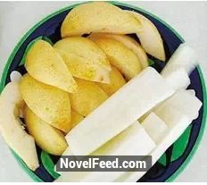 冬天吃「白蘿蔔」比人蔘強100倍!教你5道料理,不僅治便祕「養肝排毒」最厲害 ! 今天就來煮!!