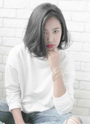 冷色系好时髦!日本女性都开始流行染这个发色