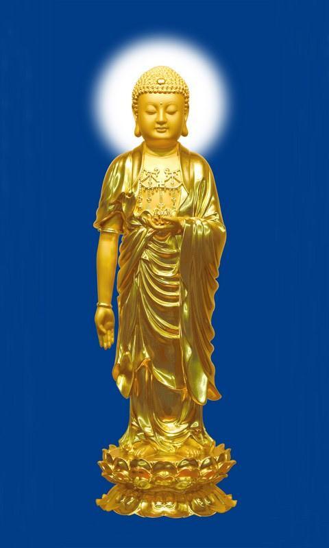 生肖狗,猪者的终生守护神—阿弥陀佛