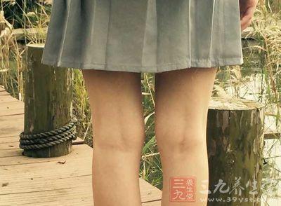 女人兩腿併攏縫隙大說明什麼