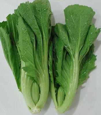 缺鈣,牙齒不好,容易抽筋..一種常吃的蔬菜,補鈣效果不亞於牛奶...原來是它,很容易買到!!