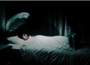 「鬼壓床」的九大驚悚真相