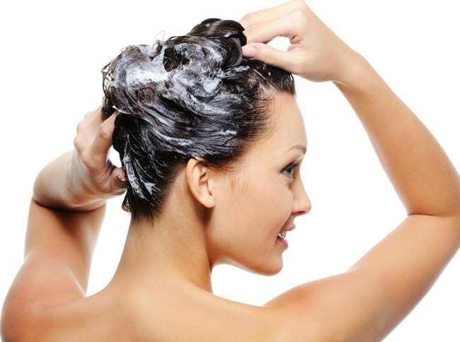 這不只能洗頭!沒想到「洗髮乳」竟有人拿來這樣用!千萬不要害羞,快告訴給男朋友知道....