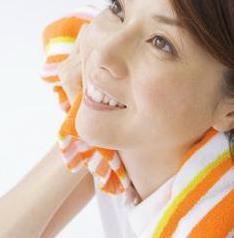 出汗不僅僅是排毒,盤點一下女人哪些部位出汗最危險