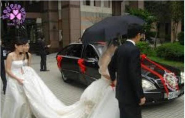 我裝窮2年試探女友,她突然風光嫁人,結婚對象的身份讓我震驚....