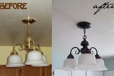 彩漆也能讓看起來廉價的金銅色配件變成有質感的青銅色。<BR><BR>