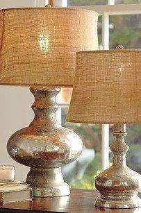 把花瓶和台燈先灑點水,再噴上鏡面的噴漆,就能變身成水銀柱。<BR><BR>