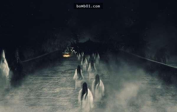 一個人死後經過奈何橋看到了這一幕,接著看下去大家頓時都醒悟了…