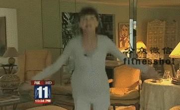 你見過93歲的少女嗎?這個女人震驚了全世界...