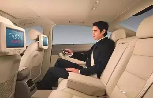 車內最危險的位置竟然不是副駕駛!