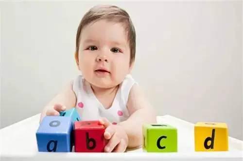 0-6歲寶寶大腦發育黃金期,爸媽快看